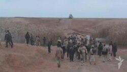 حملة عسكرية في كركوك