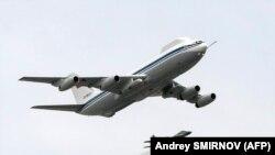 Avion Ilyushin Il-80
