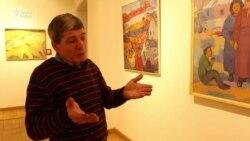 """Роберт Гайсин: """"Милли йөзе булмаган картиналардан моң бөркелә алмый"""""""