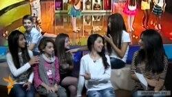 «Մանկական Եվրատեսիլ 2013»-ին Հայաստանը կներկայացնի Մոնիկա Ավանեսյանը