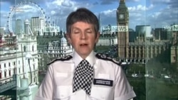 Расследование теракта в Лондоне
