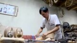 Колунан көөр төгүлгөн устанын эмгектери дүйнөгө тарады