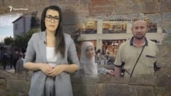 Зеврі Абсеїтов. Історія політв'язня (відео)