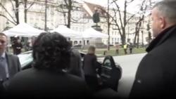 Kurti tregon pse nuk është takuar në Mynih me ambasadorin Grenell