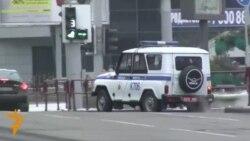 Раздавалі стужкі — апынуліся ў міліцыі