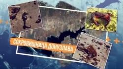 Битва за Донузлав: озеро уничтожают ради песка (видео)