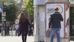 Crnogorci biraju ličnost i program