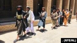 گسترش ناامنیها در ولایت هرات