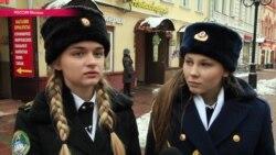 Клинтон или Трамп? Кого предпочитают жители Киева, Тбилиси и Москвы?