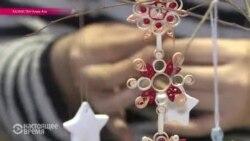 В Казахстан вернулась мода на хенд-мейд
