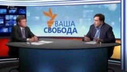 Saakașvili cheamă la un protest calm și pașnic la Kiev
