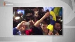 Как в Стокгольме болели за Джамалу (видео)