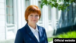 Светлана Болотникова