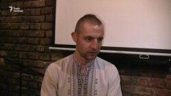Козак Гаврилюк планує здобувати вищу освіту
