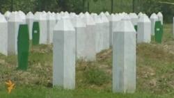 Little Joy In Srebrenica At Mladic's Arrest