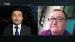 Қытай консулдығы алдындағы 100 күнге созылған наразылық