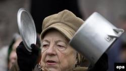 Chișinău, februarie 2010