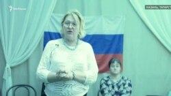 Ольга Артёменко: Путина спровоцировали действия Татарстана