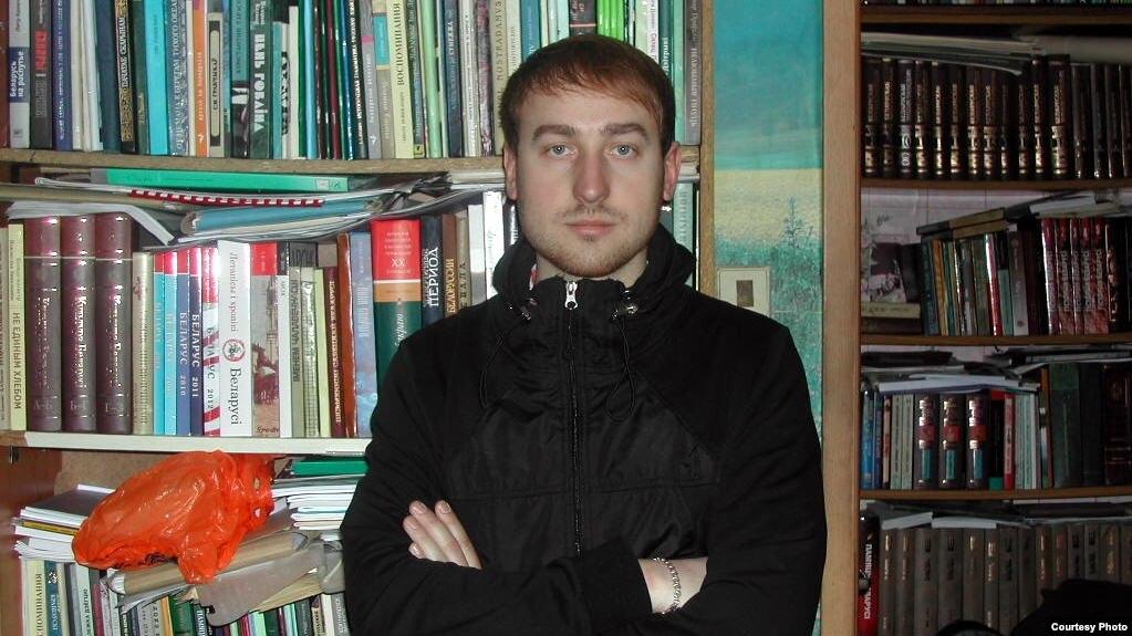 Юрась Дзяшук