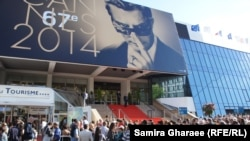 France -- Cannes Film Festival day 4