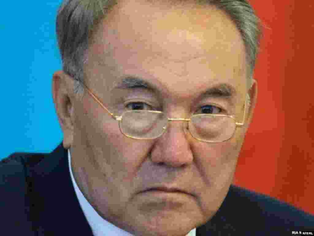 Казахстан. 10 – 14 октября 2011 года #3