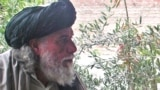 په سوات کې د طالبانو یو ویاند مسلم خان چې د پاکستان له امنیتي ځواکونو سره په حراست کې دی