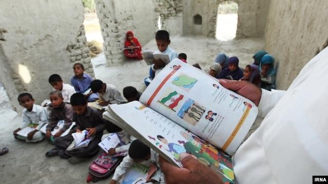 «تحصیل در ویرانه»؛ روستای کوچو از توابع چابهار در سیستان و بلوچستان/ «یک سوم کلاسهای درس در این استان غیراستاندارد است»