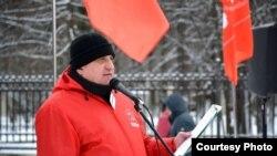 Игорь Яровой. Фото КПРФ в Вологодской области