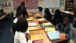 В Мэриленде учат школьников финансовой грамотности