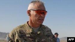 ژنرال تری میگوید اسلامگرایان «همچنان قادر به انجام برخی حملات محدود هستند»