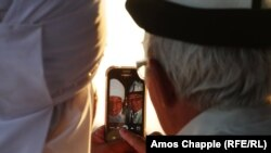 Романтика кочевой жизни в объективе Амоса Чапла