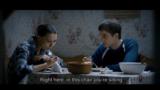 """Stop cadru din filmul """"La limita de jos a cerului"""", de Igor Cobîleanski."""