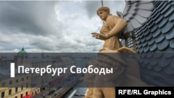 Петербург Свободы. 20 лет спустя