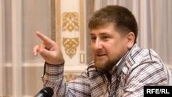 Рамзан Кадыров не прощает обид