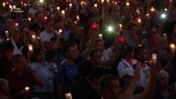 Під акцію протесту парламент Польщі схвалив переведення судової системи під контроль політиків (відео)