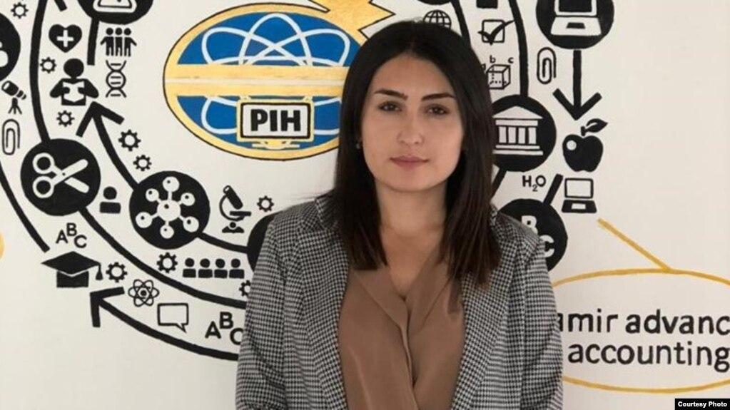 Работать за границей и не быть мигрантом. Как «Инновационный центр Памира» создает рабочие места?
