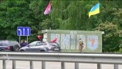 Ukraynada qiyam