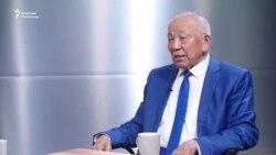 Жамин Акималиев: Коррупция гүлдөп атат