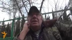 Жители Крыма о референдуме о статусе полуострова
