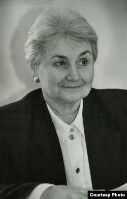 Эльжбета Смулкова