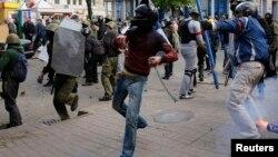 Сутички в Одесі, 2 травня 2014 року