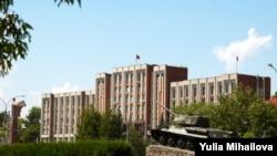 Sovietul Suprem al separatiștilor