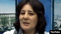 Gözəl Bayramlı, AXCP sədrinin müavini