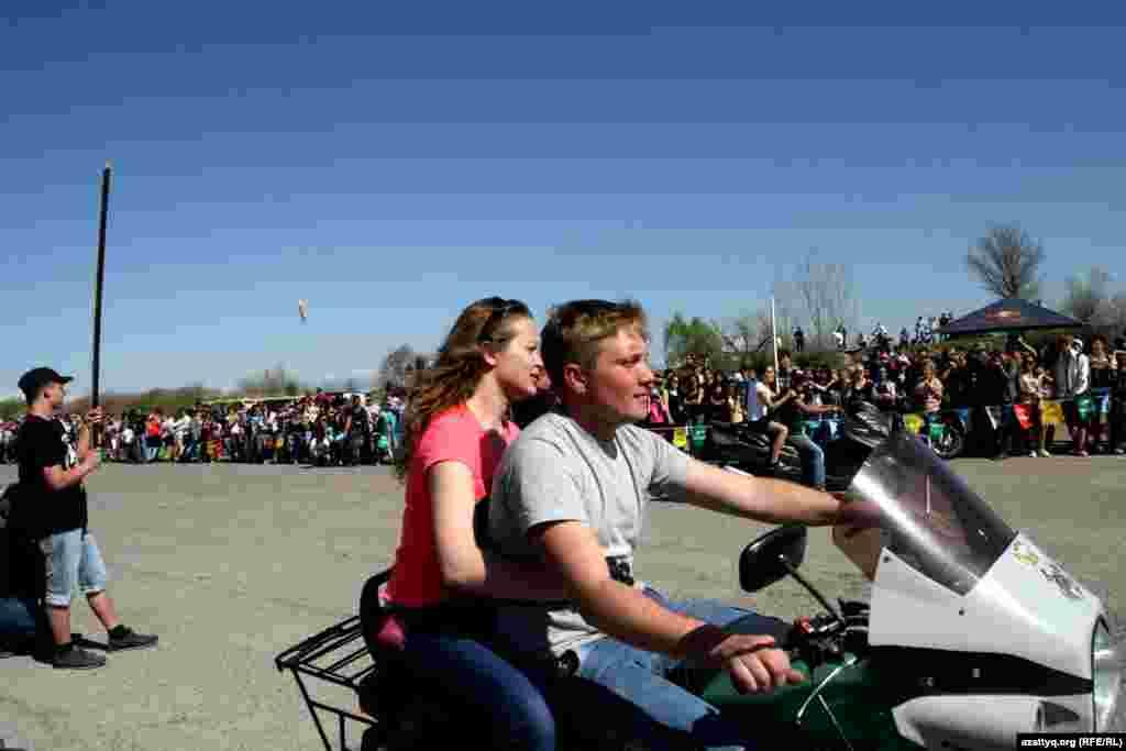 Организаторы слета видят своей задачей популяризацию спорта и привлечение молодёжи к занятиям мотоспортом и мототуризмом.
