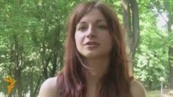 Сьвятлана Вінаградава: Ажаніліся за 3 хвіліны