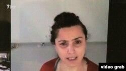 Шамсия Асаналишоева аз дасти кордиҳандаи золиме дар Саудӣ фирор кардааст