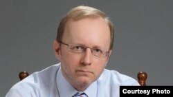 Russia -- Podoprigora Aleksandr, blogger from Chelyabinsk