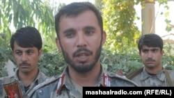 عبدالرازق: طالبان اوس خپل جګړیز تکتیکونه بدلوي