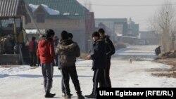 Бишкек. Сүрөттүн макалага тиешеси жок