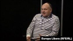 Jurnalistul Anatolie Golea